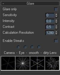 Glare Effects
