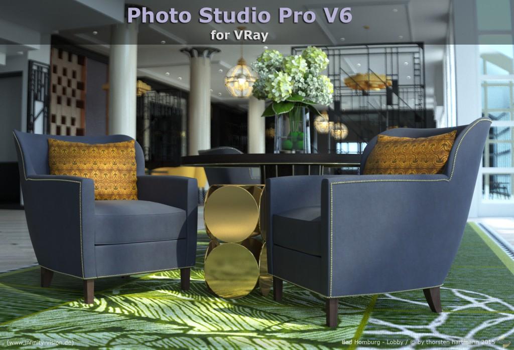 PhotoStudio_for_Vray_titel
