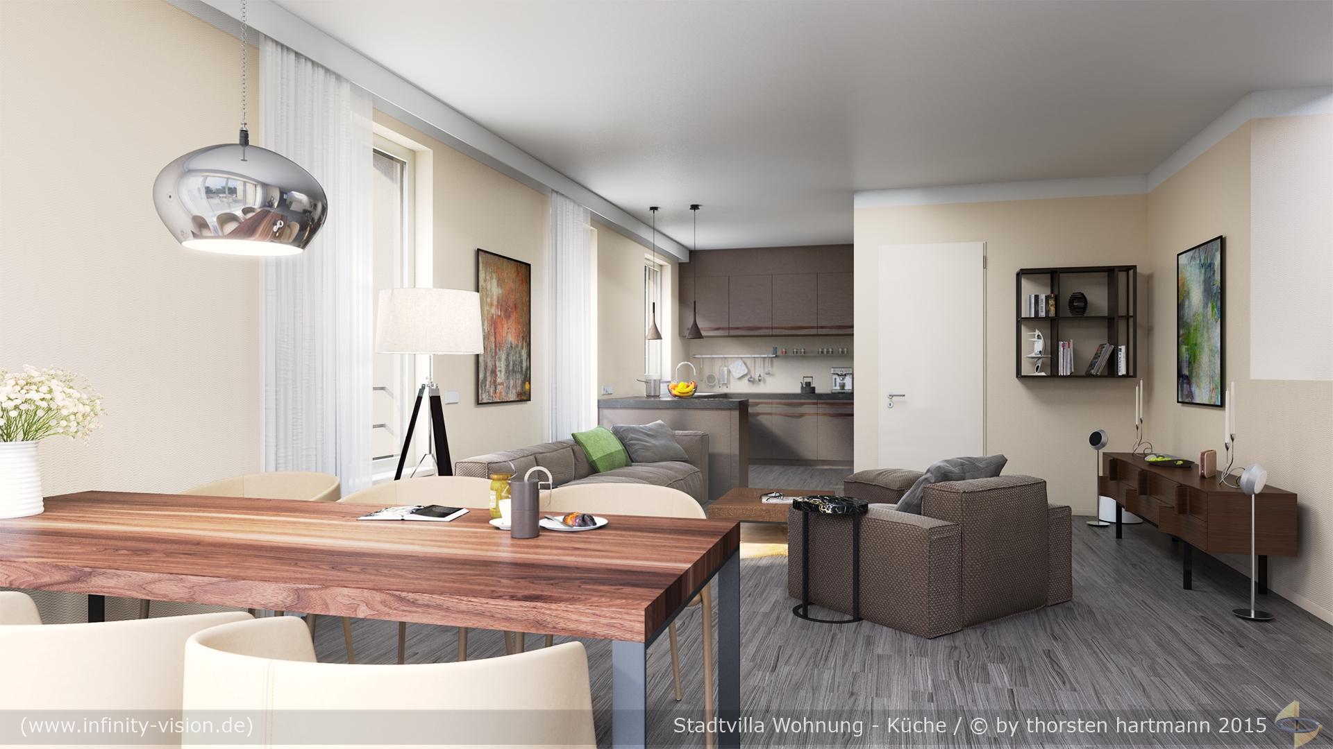 Interiors Final Update: 3D Artist & Interior Designer +49 (0) 30