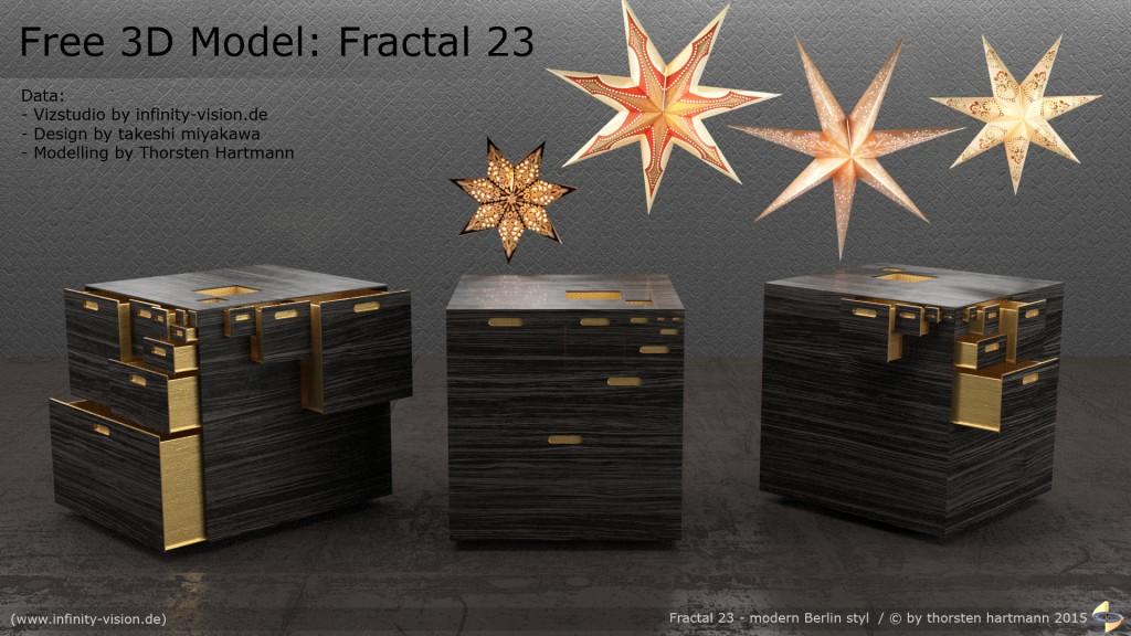 fractal_23_christmas_black
