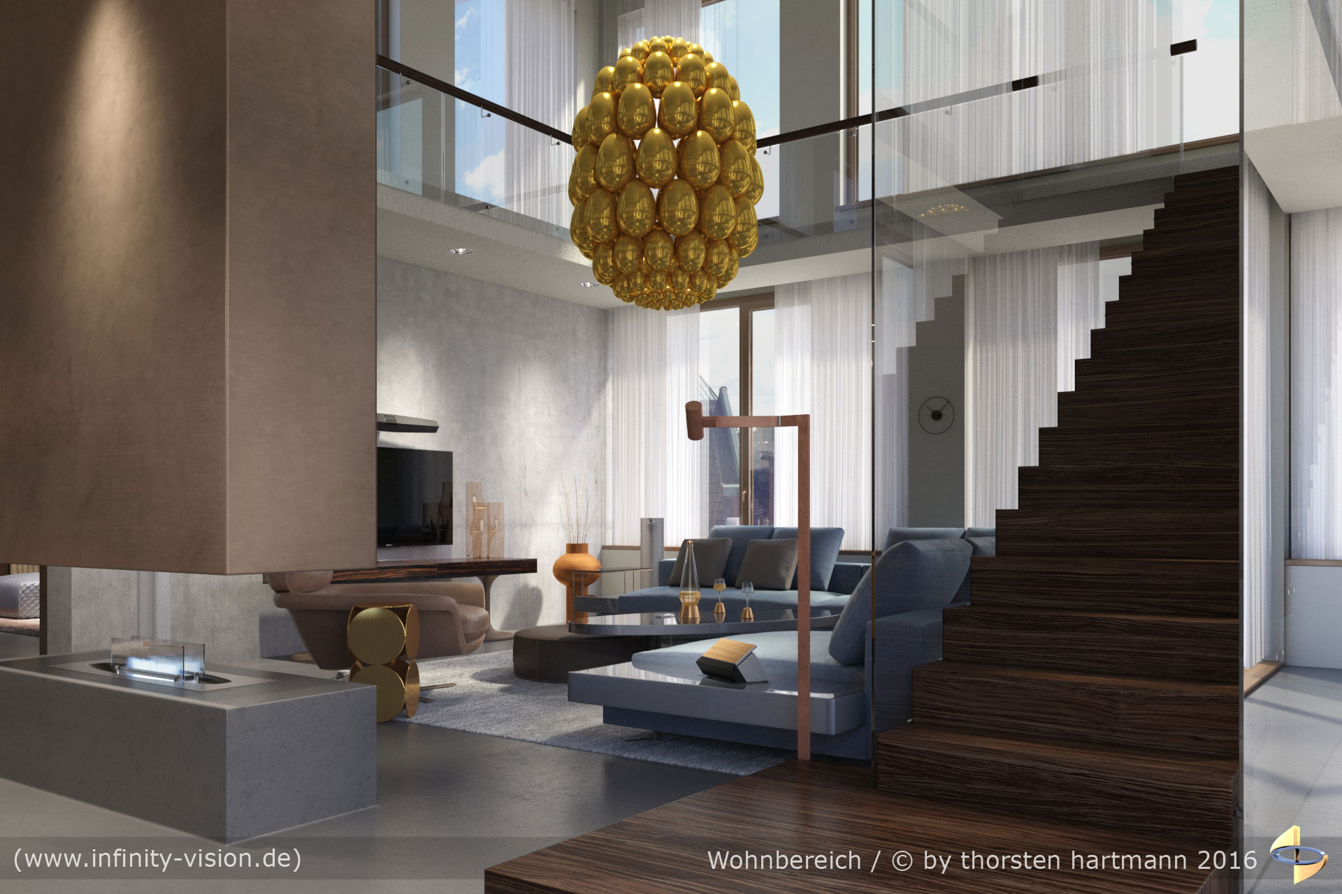 Infinity-Vision   3D Artist & Interior Designer +49 (0) 30 ...