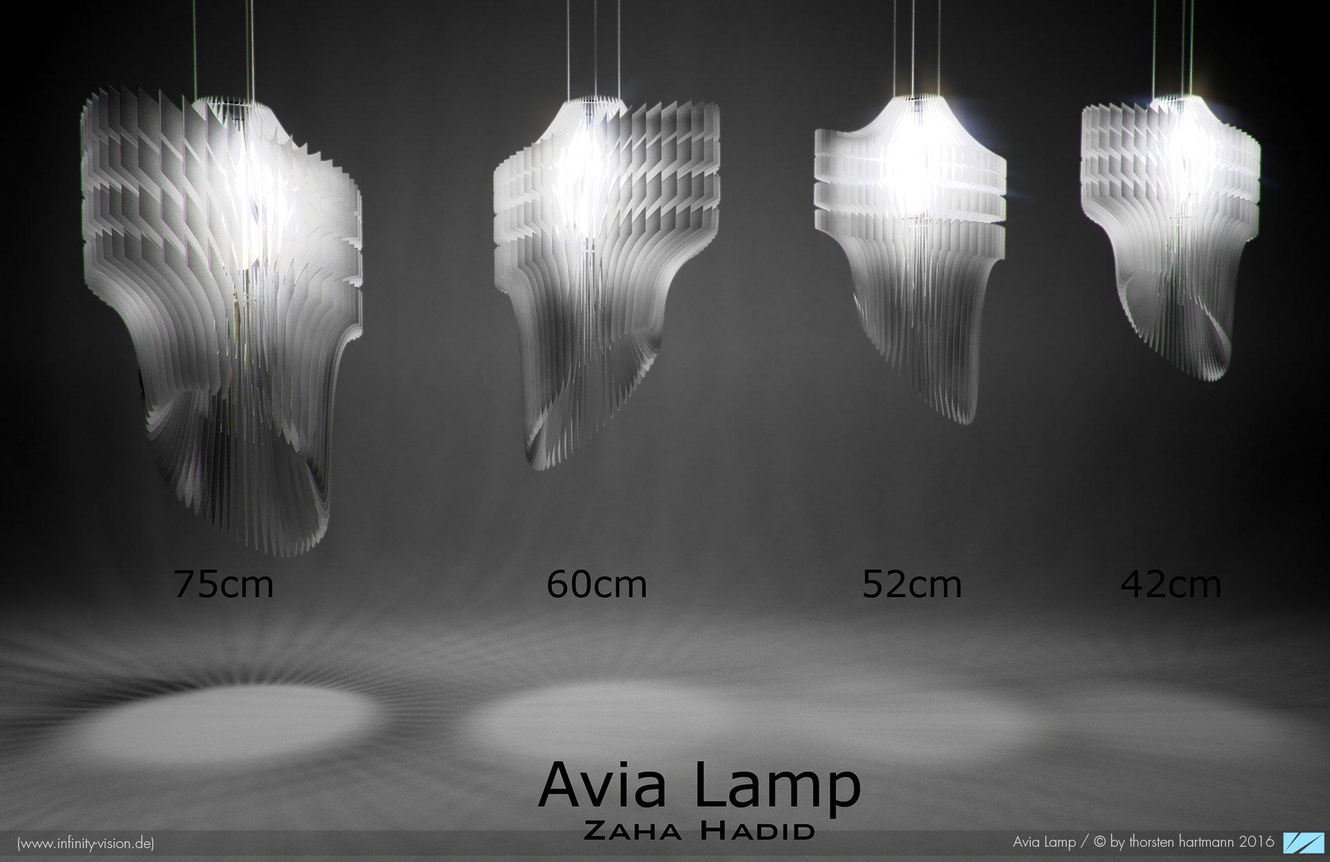 Avia Lamp